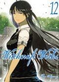 Witchcraft Works GN (2014-2021 A Vertical Digest) 12-1ST