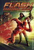Flash Crossover Crisis: Green Arrow's Perfect Shot HC (2019 An Amulet Books Novel) An All-New Adventure 1-1ST
