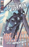 Sensational Spider-Man Self-Improvement (2019 Marvel) 0