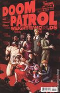 Doom Patrol Weight of the Worlds (2019) 2A