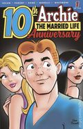 Archie Married Life 10 Years Later (2019 Archie) 1A