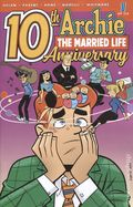 Archie Married Life 10 Years Later (2019 Archie) 1B