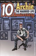 Archie Married Life 10 Years Later (2019 Archie) 1D