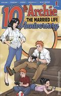 Archie Married Life 10 Years Later (2019 Archie) 1E