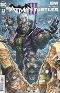 Batman Teenage Mutant Ninja Turtles III (2019 DC) 4A
