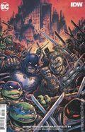 Batman Teenage Mutant Ninja Turtles III (2019 DC) 4B
