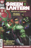 Green Lantern (2018 5th Series) 10A