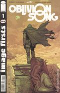 Image Firsts Oblivion Song (2019) 1