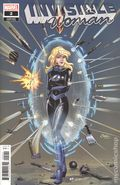 Invisible Woman (2019 Marvel) 2B
