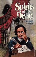 Edgar Allan Poe's Spirits of the Dead TPB (2019 Dark Horse) 2nd Edition 1-1ST
