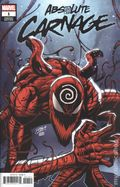 Absolute Carnage (2019 Marvel) 1E