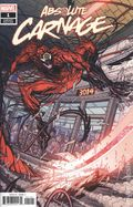 Absolute Carnage (2019 Marvel) 1F