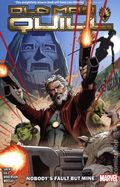 Old Man Quill TPB (2019-2020 Marvel) 1-1ST