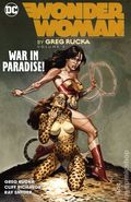 Wonder Woman TPB (2016- DC) By Greg Rucka 3-1ST
