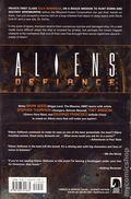 Aliens Defiance TPB (2017 Dark Horse) 2-REP