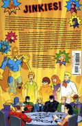 Scooby-Doo Team-Up TPB (2015-2020 DC) 7-1ST