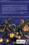 Terminator Sector War TPB (2019 Dark Horse) 1-1ST