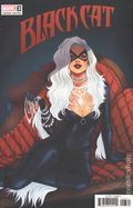 Black Cat (2019 3rd Series Marvel) 3D