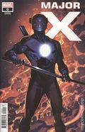 Major X (2019 Marvel) 0D