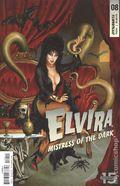 Elvira Mistress of the Dark (2018 Dynamite) 8A