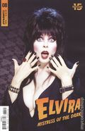 Elvira Mistress of the Dark (2018 Dynamite) 8D