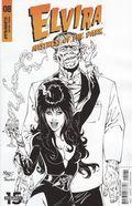 Elvira Mistress of the Dark (2018 Dynamite) 8F
