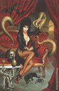 Elvira Mistress of the Dark (2018 Dynamite) 8G