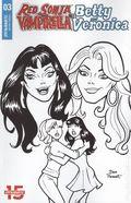 Red Sonja and Vampirella meet Betty and Veronica (2019 Dynamite) 3F