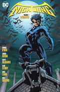 Nightwing TPB (2014- DC 1st Series Collections) By Chuck Dixon 1-REP