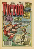 Victor (1961-1992 D.C. Thompson) UK 1527