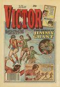 Victor (1961-1992 D.C. Thompson) UK 1534