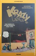 Krazy Kat The Complete Color Sundays 1935-1944 HC (2019 Taschen) 1-1ST