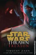Star Wars Thrawn Treason HC (2019 A Del Rey Novel) 1-1ST