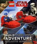 LEGO Star Wars Build Your Own Adventure: Galactic Missions HC (2019 DK) 1-1ST
