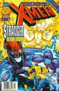 Marvel Fanfare/Professor Xavier and the X-Men Flipbook (1996 Marvel) 5
