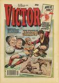 Victor (1961-1992 D.C. Thompson) UK 1553