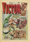 Victor (1961-1992 D.C. Thompson) UK 1558