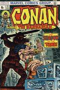Conan the Barbarian (1970) UK Edition 31UK
