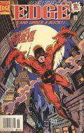 Professor Xavier and the X-Men/Over The Edge Flipbook (1995 Marvel) 1