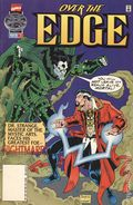 Professor Xavier and the X-Men/Over The Edge Flipbook (1995 Marvel) 7