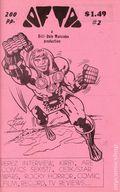 Afta (1978) fanzine 2