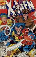 X-Men (1991 1st Series) 4