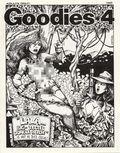 Goodies (1982-1997 Jabberwocky Graphix) The Little Book of Naughty Bits 4