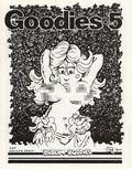 Goodies (1982-1997 Jabberwocky Graphix) The Little Book of Naughty Bits 5