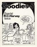 Goodies (1982-1997 Jabberwocky Graphix) The Little Book of Naughty Bits 7