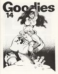 Goodies (1982-1997 Jabberwocky Graphix) The Little Book of Naughty Bits 14