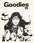 Goodies (1982-1997 Jabberwocky Graphix) The Little Book of Naughty Bits 15