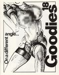 Goodies (1982-1997 Jabberwocky Graphix) The Little Book of Naughty Bits 18
