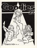 Goodies (1982-1997 Jabberwocky Graphix) The Little Book of Naughty Bits 21