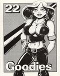 Goodies (1982-1997 Jabberwocky Graphix) The Little Book of Naughty Bits 22